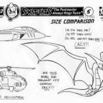 Model Sheets - Image 9 of 11