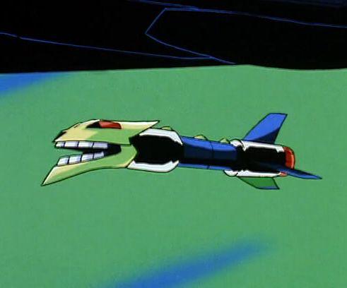 Deadhead Missile