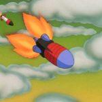 Decoy Missile