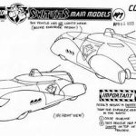 Model Sheets - Image 1 of 16