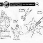 Model Sheets - Image 2 of 18
