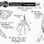Model Sheets - Image 3 of 18