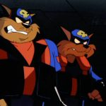 The Evil SWAT Kats