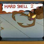 Hard Shell 2: The Revenge