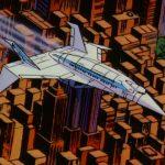 Commercial Jumbo Jet