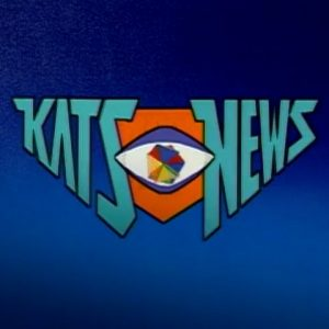 Kat's Eye News