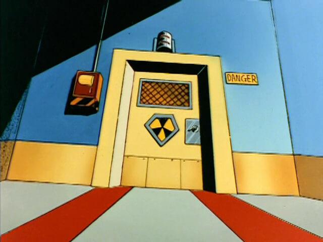 MASA Reactor