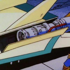 M-24 Mega-Thruster