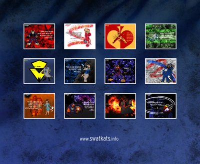 2009 Megakalendar