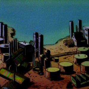 Megakat Refinery