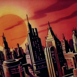 Megakat City