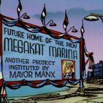 Megakat Marina