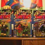 SWAT Kats Merchandise - Image 15 of 22