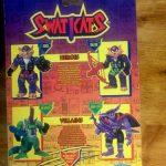 SWAT Kats Merchandise - Image 16 of 22