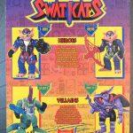 SWAT Kats Merchandise - Image 21 of 22