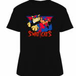 SWAT Kats Merchandise - Image 4 of 8