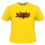 SWAT Kats Merchandise - Image 7 of 8