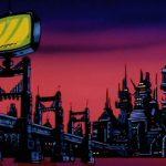 Metallikat City