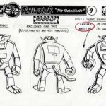 Model Sheets - Image 4 of 6