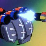 Mini-Megaton Missile