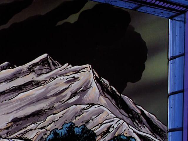 Megakat Mountains