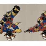 SWAT Kats Merchandise - Image 8 of 8