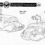 Model Sheets - Image 1 of 13