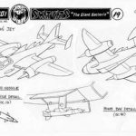 Model Sheets - Image 3 of 13