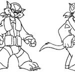 Model Sheets - Image 34 of 34