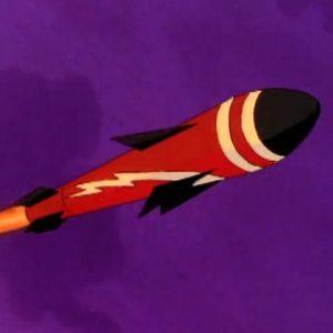 Scrambler Missile