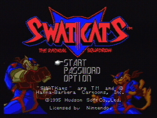 SNES Game Images