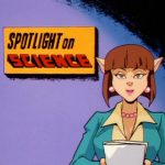Spotlight on Science