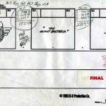 Story Boards - Image 1 of 21