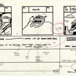 Story Boards - Image 3 of 21
