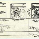 Story Boards - Image 6 of 21