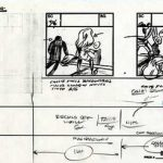 Story Boards - Image 13 of 21