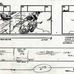Story Boards - Image 17 of 21