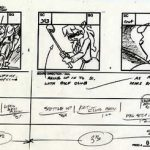 Story Boards - Image 18 of 21