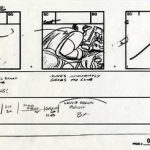 Story Boards - Image 19 of 21