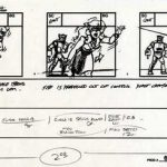 Story Boards - Image 20 of 21