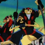Image Gallery - The SWAT Kats