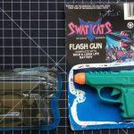 SWAT Kats Merchandise - Image 2 of 7