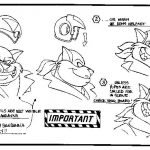 Model Sheets - Image 36 of 38