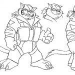 Model Sheets - Image 38 of 38
