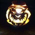 SWAT Kats Jack-o-Lanterns