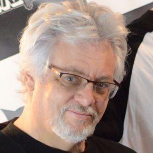 Television's Lance Falk