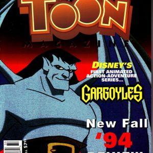 Toon Magazine