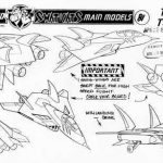 Model Sheets - Image 6 of 27