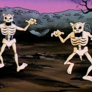 Zombie Kats