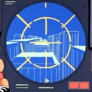 Dimensional Radar